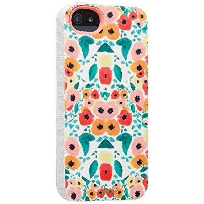 wholesale dealer d01d8 23c83 Sonix Inlay Case for iPhone 5/5S - Retail Packaging - Kaleidoscope
