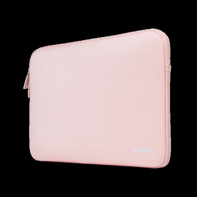 best sneakers 41c47 6cdfb Incase Ariaprene Classic Sleeve MacBook Pro 13 in Rose Quartz