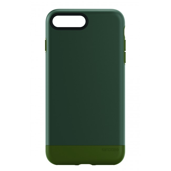best sneakers 61dfd 9b138 Incase Dual Snap for iPhone 8 Plus DARK OLIVE
