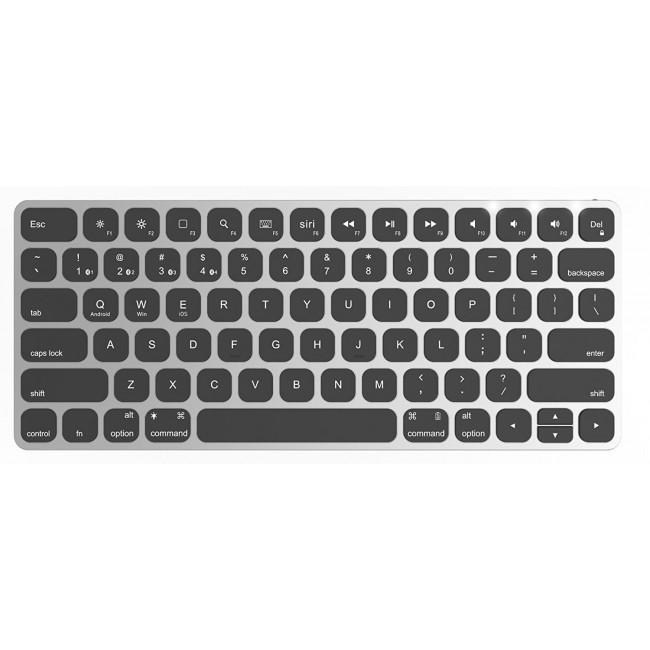 5752eab3124 nuTCS: Old Friends New Products - MultiSync Premium Slim Keyboard ...