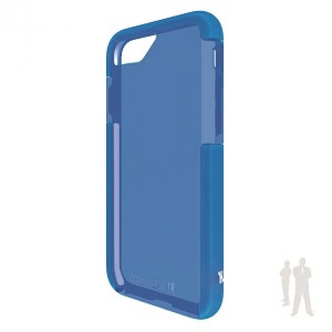 new products f84c2 58f1d BodyGuardz Unequal iPhone 8/7/6/6s Ace Pro Blue/White