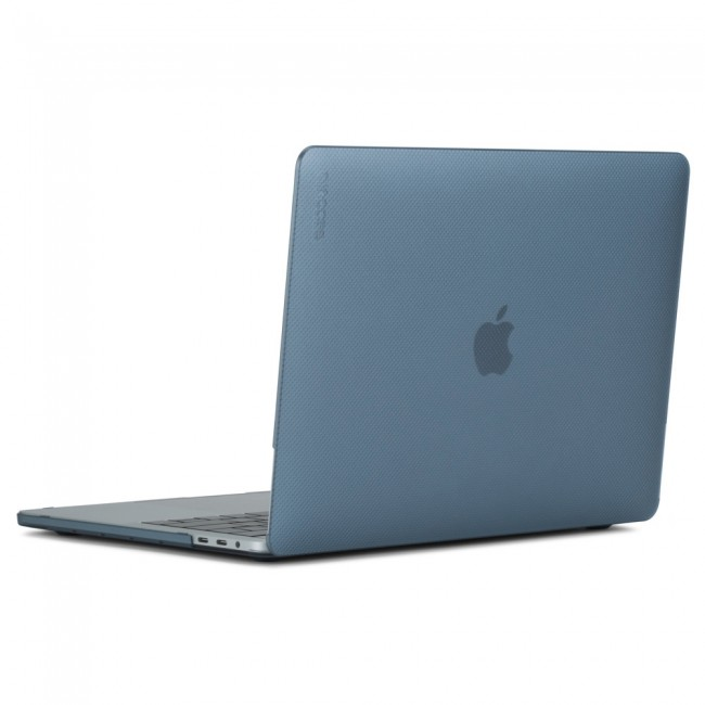 check out 569d1 904ee Incase Hardshell Case for 15-inch MacBook Pro - Thunderbolt 3 (USB-C) Dots  - Deep Sea