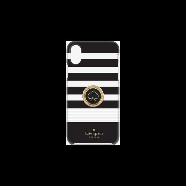 gold foil iphone xs max case