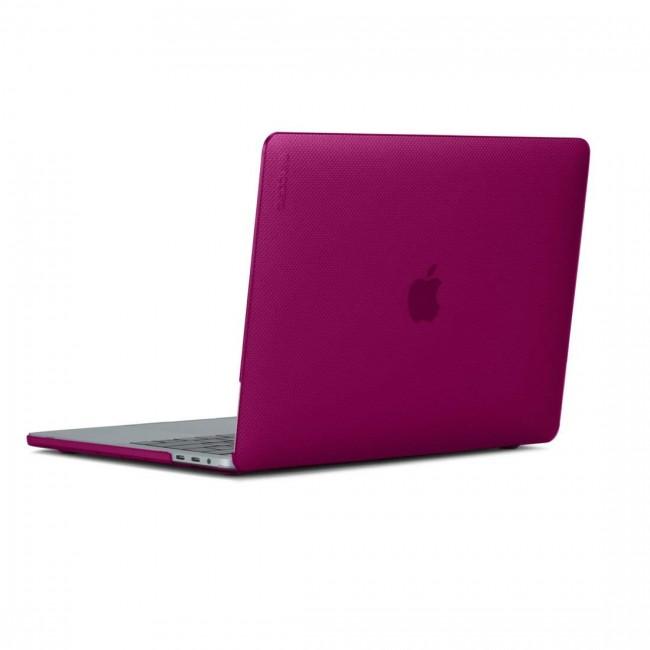 info for afda1 27caf Incase Hardshell Case for 15-inch MacBook Pro - Thunderbolt 3 (USB-C) Dots  - Mulberry