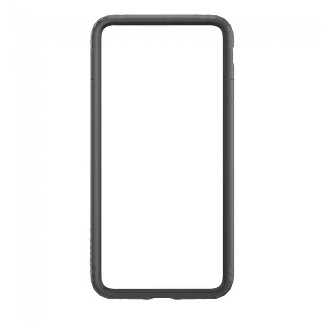 8e743c8d16bfa Incase Frame Case for iPhone 8 Plus & iPhone 7 Plus - Gunmetal