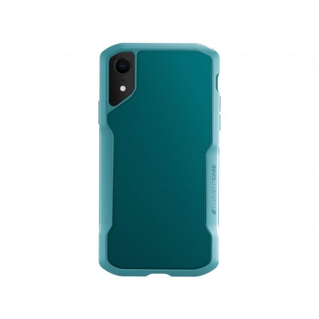 newest 25a7b c53ef Element Case Shadow iPhone X/XS green
