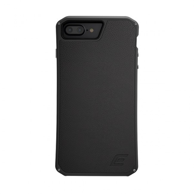 brand new a8397 01683 Element Case iPhone 8 Plus & iPhone 7 Plus Solace LX black