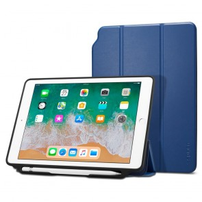 "Spigen iPad 9.7"" Smart Fold 2 Blue"