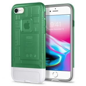 Spigen iPhone 7 / 8 Classic C1 Case Sage