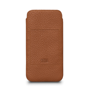 Sena Ultraslim Wallet iPhone 11 Pro Max Tan