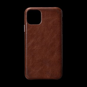 Sena Leatherskin iPhone 11 Pro Max Cognac