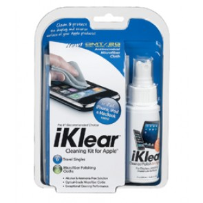 iKlear 2 oz. Cleaning Kit