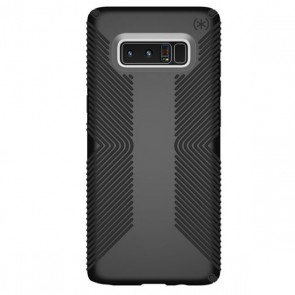 Speck Samsung Galaxy Note 8 Presidio Grip - Black/Black