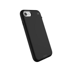 Speck iPhone 8/7 Presidio Sport - Black/Gunmetal Grey/Black