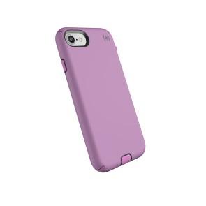 Speck iPhone 8/7 Presidio Sport - Bellflower Purple/Slate Grey/Petal Pink
