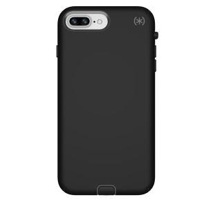 Speck iPhone 8/7 Plus Presidio Sport - Black/Gunmetal Grey/Black