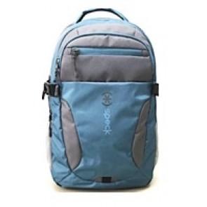 Speck Backpack Visor - Surfboard Teal/Mist Grey