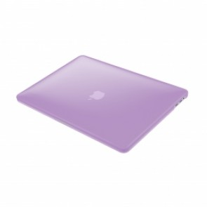 """Speck Macbook Pro 13"""" W/ and without TB Smartshell - Crystal Purple"""