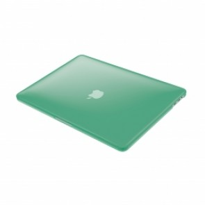 """Speck Macbook Pro 13"""" W/ and without TB Smartshell - Malachite Green"""