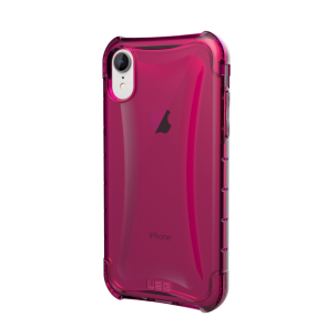 Urban Armor Gear Plyo Case For iPhone Xr  - Pink