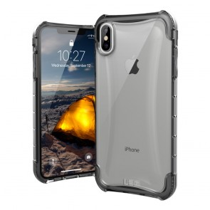 Urban Armor Gear Plyo Case For iPhone Xs Max - Ice