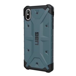Urban Armor Gear Pathfinder Case For iPhone Xs Max - Slate
