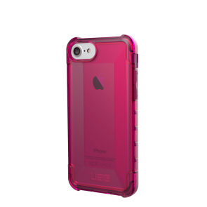 Urban Armor Gear Plyo Case For iPhone 8 / 7 / 6s / 6 - Pink
