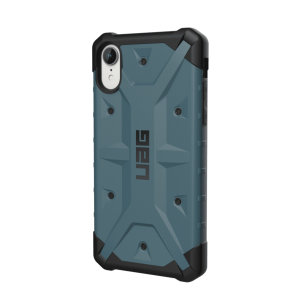 Urban Armor Gear Pathfinder Case For iPhone Xs / X - Slate