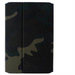 JACK SPADE Folio for iPad mini 4- Camo Wax Twill