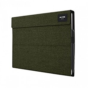 JACK SPADE Folio for iPad mini 4- Tech Oxford Olive