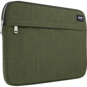 "JACK SPADE Zip Sleeve for Surface Pro 3 and most 13"" Laptops - Tech Oxford Olive"