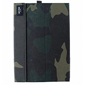 JACK SPADE Wrap Folio for Surface Pro 3/Surface Pro 4 - Camo Wax Twill