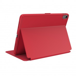 """Speck iPad Pro 11"""" BALANCE FOLIO (HEARTRATE RED/HEARTRATE RED)"""