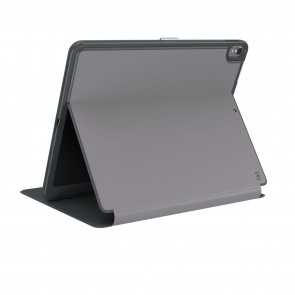 "Speck iPad Pro 12.9"" (2018) PRESIDIO PRO FOLIO (FILIGREE GREY/SLATE GREY)"