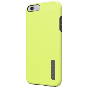 Incipio DualPro® for iPhone 6 Plus - Lime/Charcoal