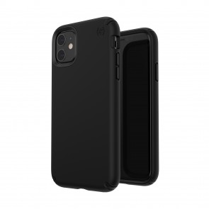 Speck iPhone 11 PRESIDIO PRO (BLACK/BLACK)