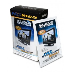 Klear Screen (KS-HDS) High Definition Singles