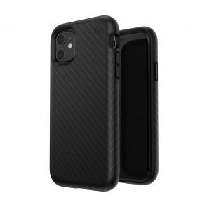 Speck iPhone 11 PRESIDIO PRO (CARBON FIBER/BLACK)