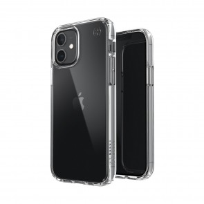 Speck iPhone 12 mini PRESIDIO PERFECT-CLEAR - CLEAR/CLEAR