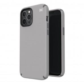Speck iPhone 12 Pro Max PRESIDIO2 PRO - CATHEDRALGREY/GRAHPITEGREY/WHITE