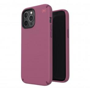 Speck iPhone 12 Pro Max PRESIDIO2 PRO - LSH BRGNDY/AZL BRGNDY/RYL PNK