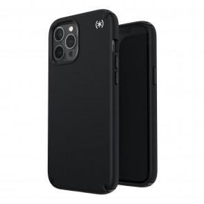 Speck iPhone 12 Pro Max PRESIDIO2 PRO - BLACK/BLACK/WHITE