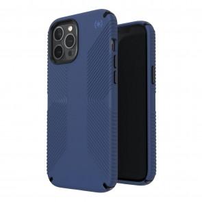 Speck iPhone 12 Pro Max PRESIDIO2 GRIP - COASTALBLUE/BLACK/STORMBLUE