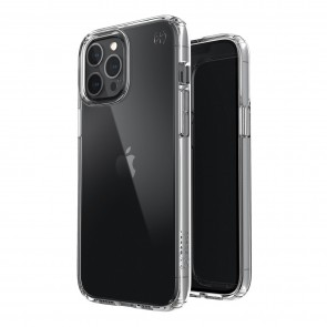 Speck iPhone 12 Pro Max PRESIDIO PERFECT-CLEAR - CLEAR/CLEAR