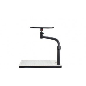 The Joy Factory Illustrate™™, Height-Adjustable MagConnect™ Stand with Annotating Overhead Projector App (Mount Only)