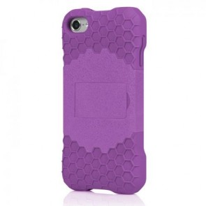 Incipio IP-433 HIVE Response Case for iPod touch 5G - Vivid Violet/Royal Purple