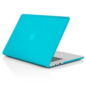 Incipio feather for MacBook Pro 15'' Retina - Translucent Blue