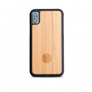 Reveal Zen Garden Bamboo iPhone X Case