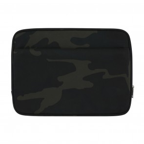 "JACK SPADE Clutch Sleeve for 13"" Laptops - Camo Wax Twill"
