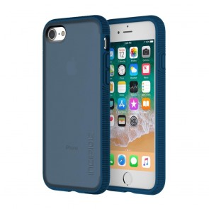 Incipio Octane for iPhone 8, iPhone 7 - Navy
